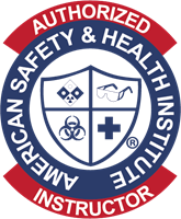 ASHI Inst Logo