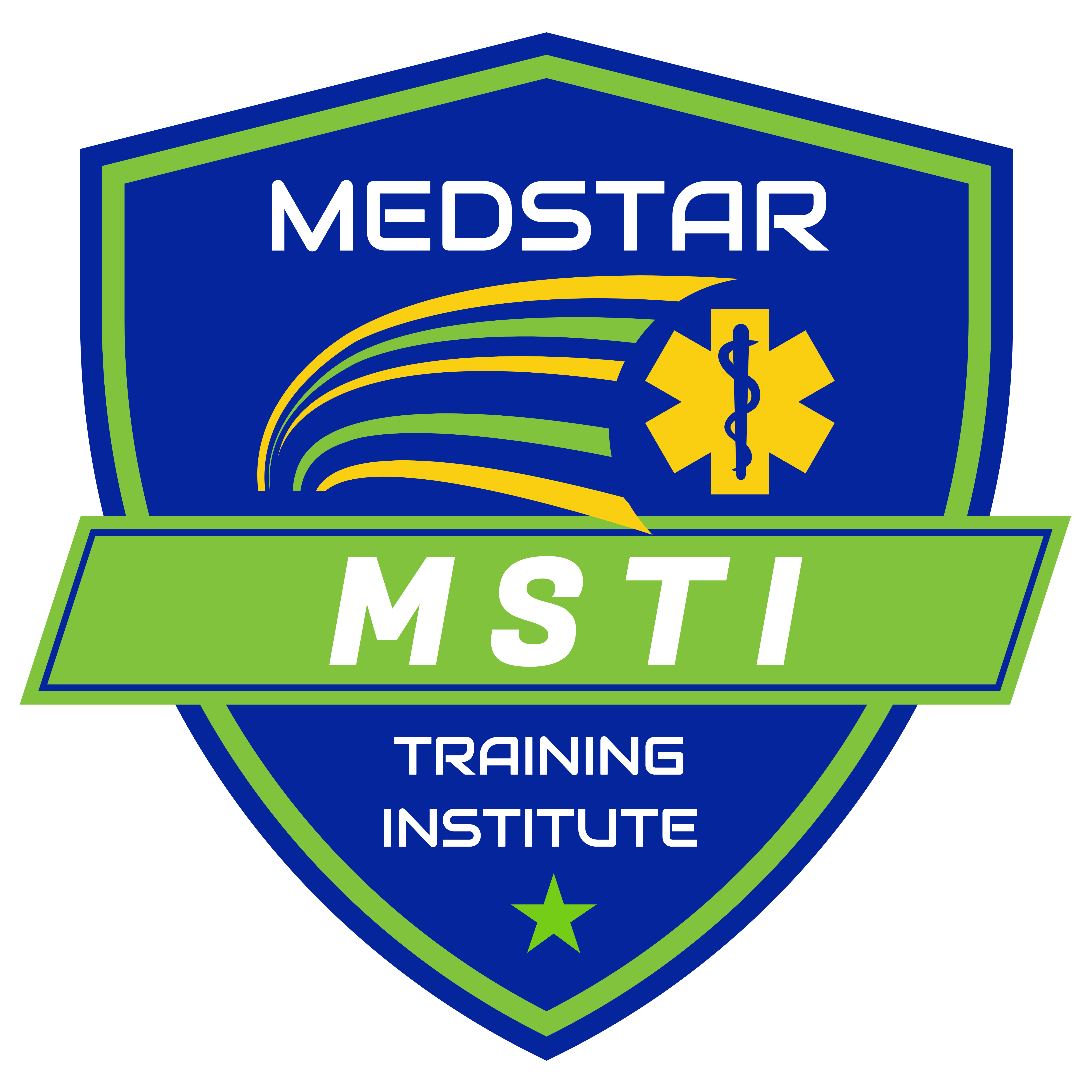 MedStar Training Institute